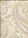 Maison Chic Wallpaper 2665-22046 By Beacon House For Brewster Fine Decor